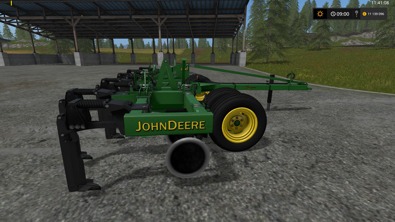john deere simulator vollversion