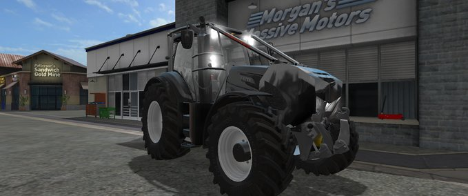 Valtra-t-series-forestier-by-titan
