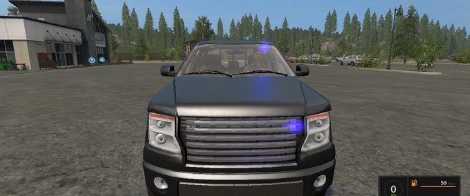 Lizard-pickup-tt-unmarked-polizei--2