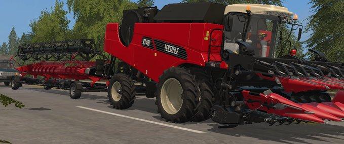 Versatile-rt490