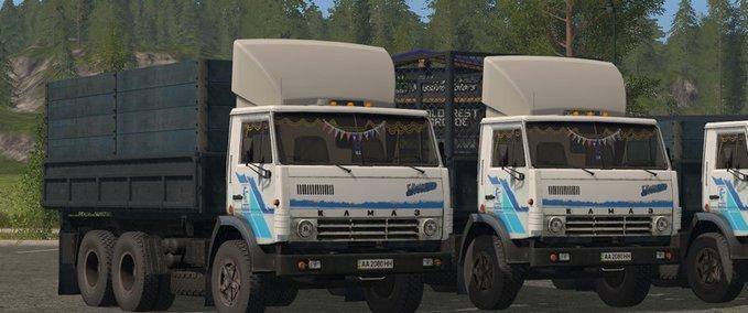 Kamaz-5320--3
