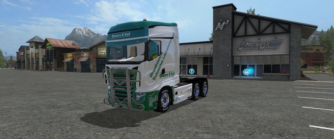 Scania-r700-oster-voss