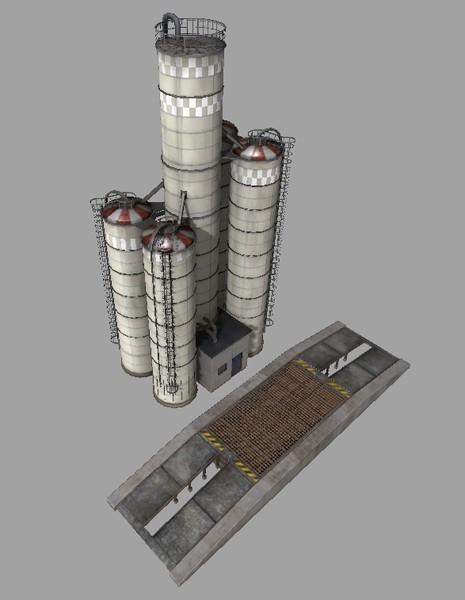 Ls Building Materials V