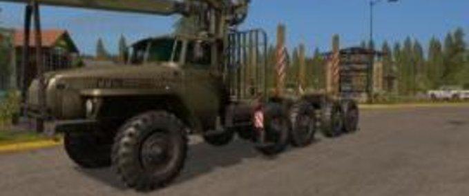 Ural-4320-truck-pak