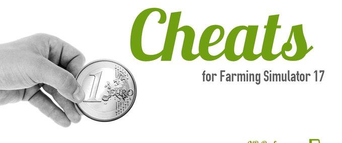 Cheats--2