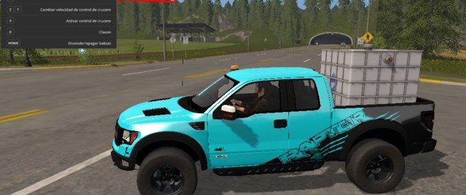 Ford-f150-raptor