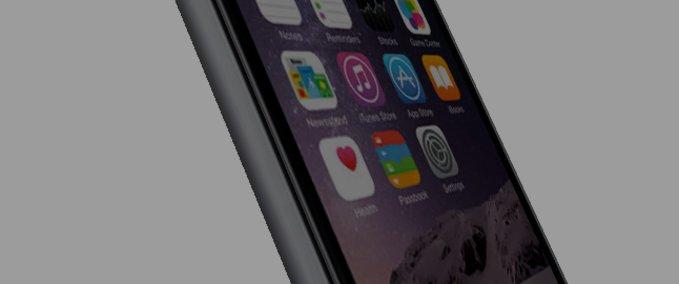 Iphone--3