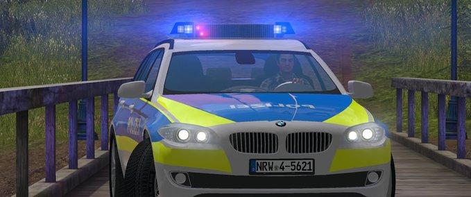 Funkstreifenwagen-2017-nrw