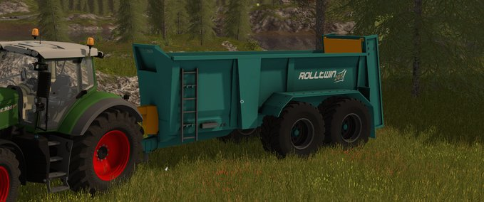 Rolland-rolltwin-205