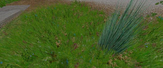 Foliage-texturen