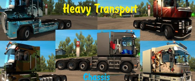Renault-magnum-heavy-transport-6x4-8x4-10x4