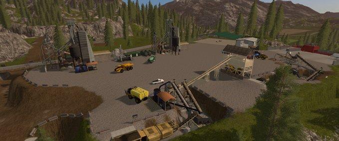 Mining-construction-economy