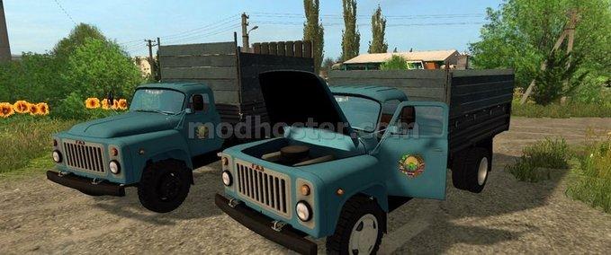 Gaz-53--5