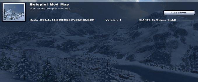 Stutzmatt-die-standard-map