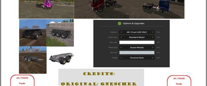 Fs17-ar-frame-truck-trailer-pack