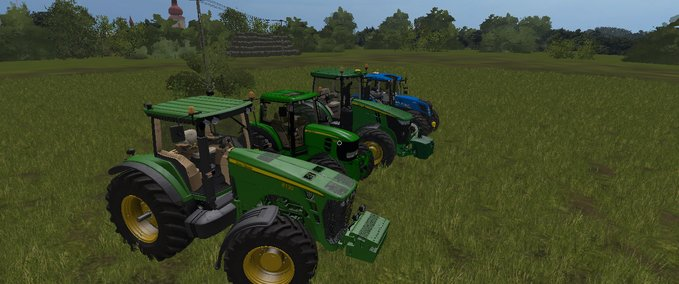 Tractorpack