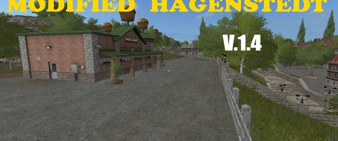Modified-hagenstedt