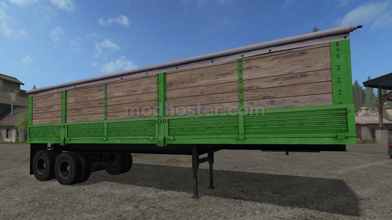 ls 17 odaz 9370 v 1 0 sonstige anh nger mod f r landwirtschafts simulator 17. Black Bedroom Furniture Sets. Home Design Ideas