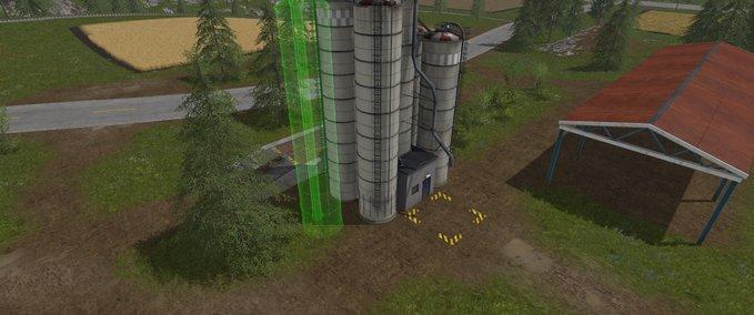 Grosses-silo-mit-1mio-litern-fassungsvermogen
