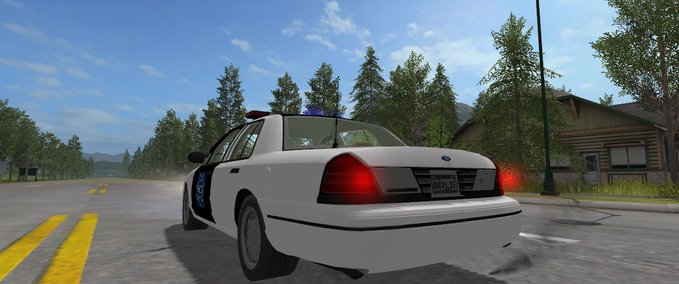 Ford-crown-victoria-polizei-kreuzer