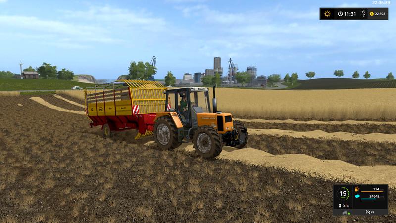 landwirtschafts simulator 2009 mods