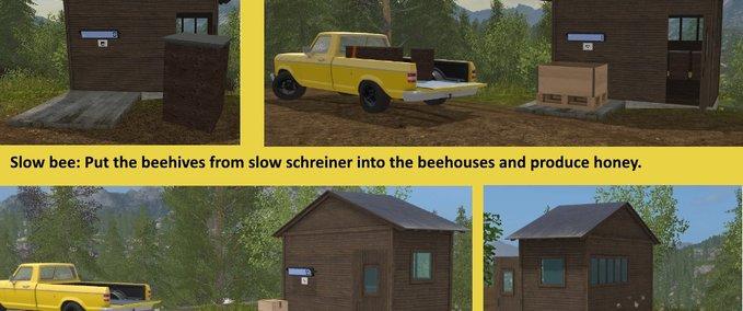 Slow-bee-pack