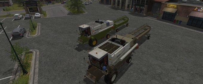 Fortschritt-e-516-517-drescherpack