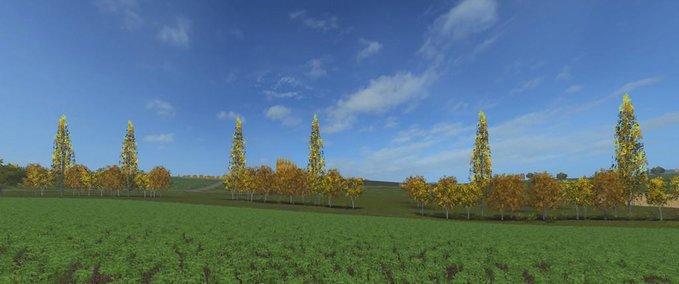 Herbst-baume-prefab