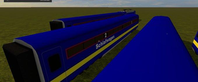 Zugset-trainset