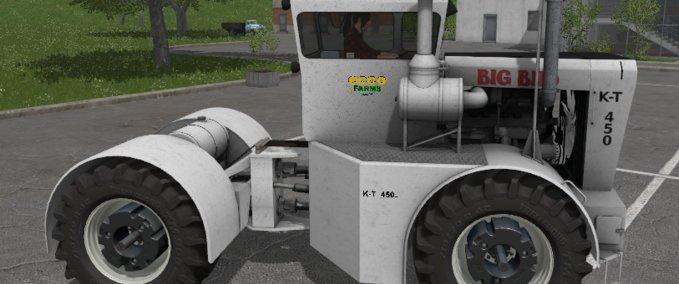 Bigbud-k-t450