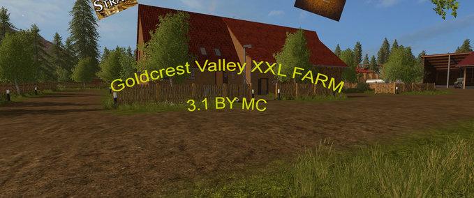 Goldcrest-valley-xxl-hof