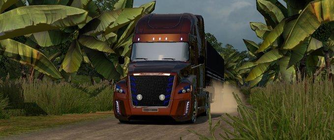Freightliner-inspiration-edition-von-dmitry68