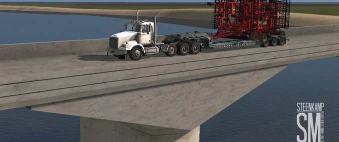 Western-star-4900-steerable-tri-axle