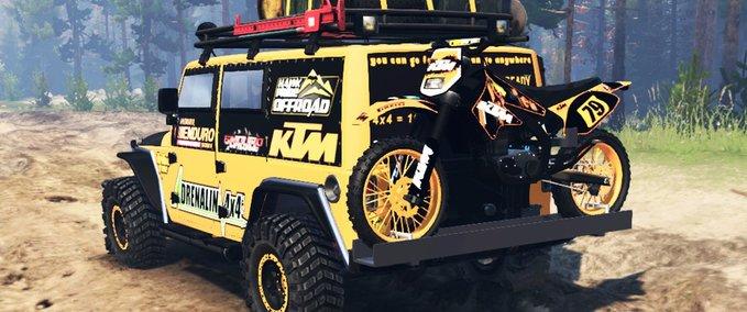 Jeep-wrangler-uberarbeitet-von-raylight