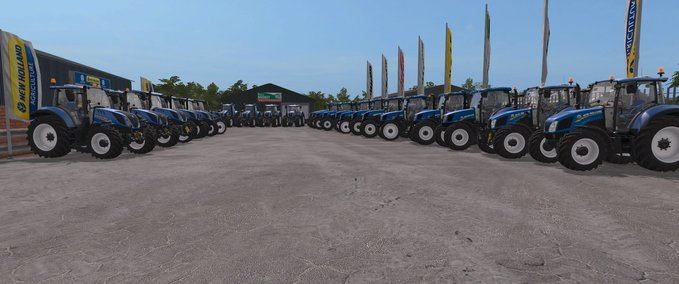 New-holland-fleet