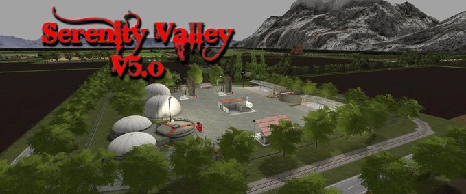 Serenity-valley