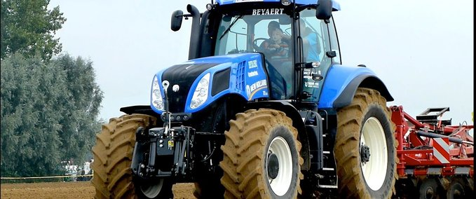 Newholland-t8