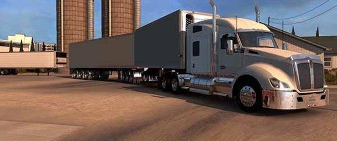 Double-trailer-ats-sn4k3r-edit-1-6-x