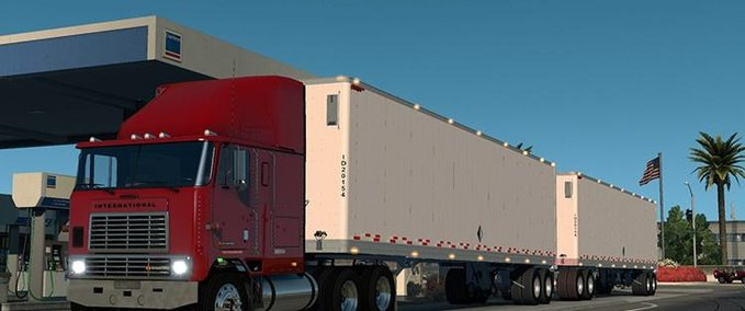 Great-dane-48-double-trailer