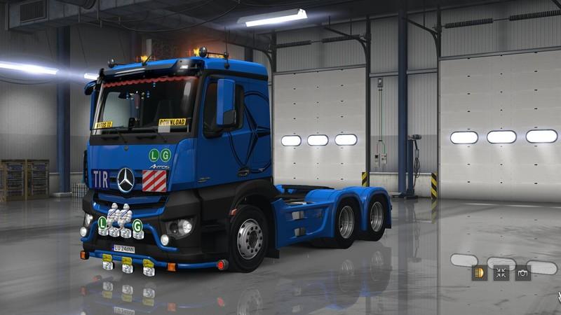 euro truck simulator 2 1.31 version download