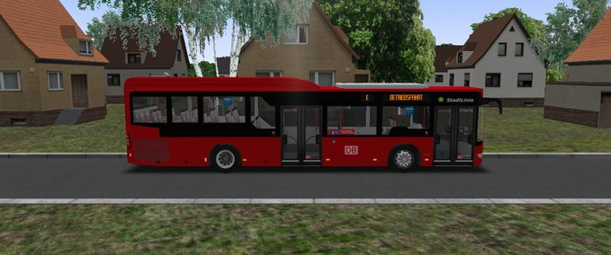omsi 2 busse