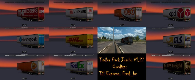 Trailers Mod Pack together with 210534 Acc Web Update 24 36 Ultra Frags together with Ets2 Trailer Pack Replaces V1 25 1 25 X moreover Scania S Next Generation Snowflakes further 10132 Trailer Pack Replaces V126 126xs. on jumbo reefer