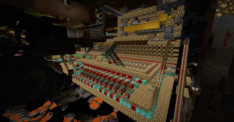 modern house download minecraft 1.12.2