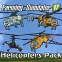 Hubschrauber-pack