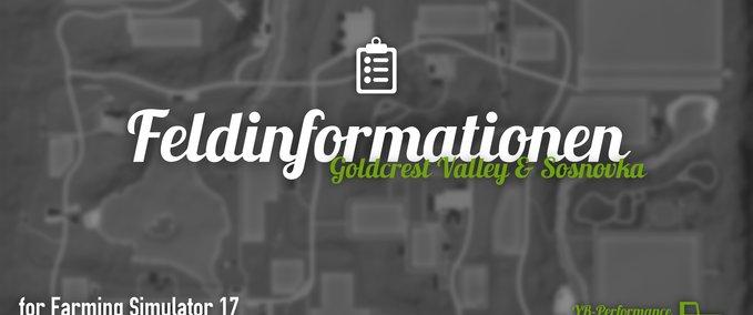 Feld-informationen