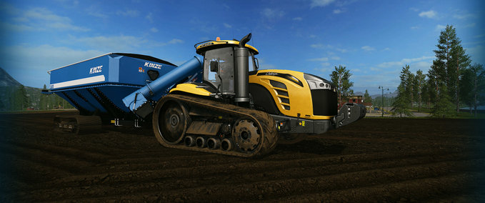 Kinze-grain-cart-pack