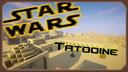 Minecraft-tatooine