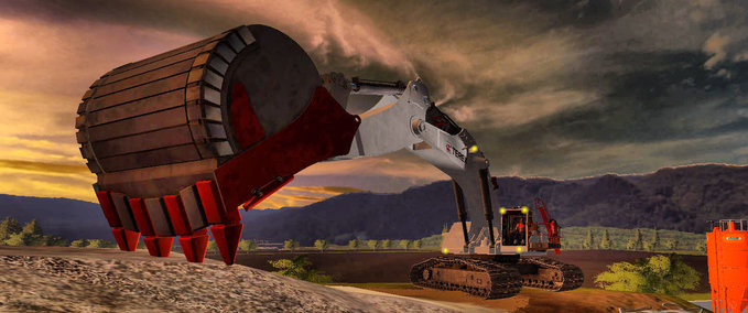 Tfsg_excavator_terex_rh90f_dirth