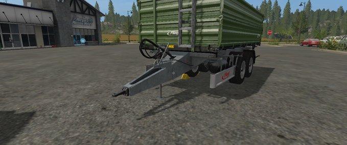 Fliegl-tdk160