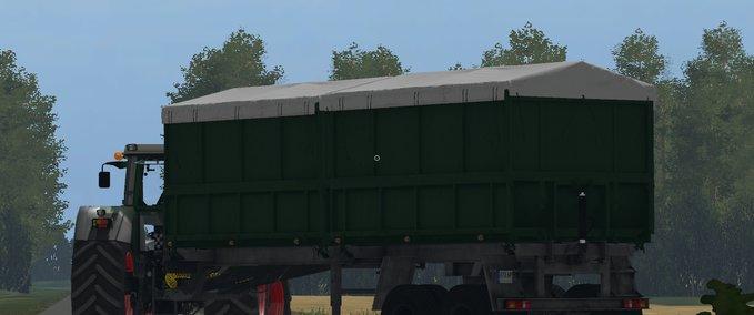 Mmz-trailer